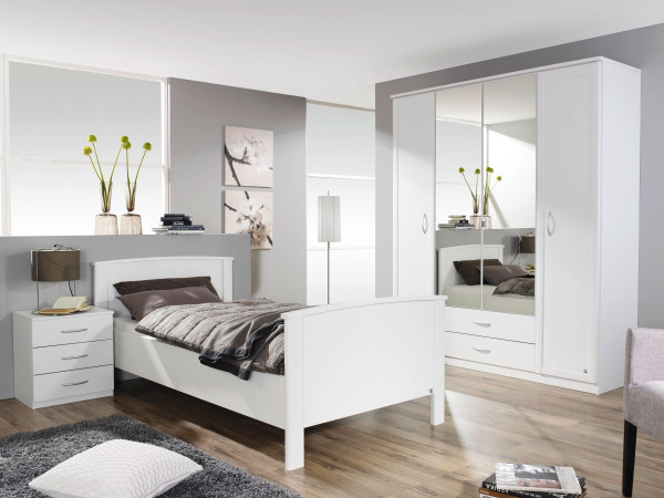Schlafzimmer Harper Rostock