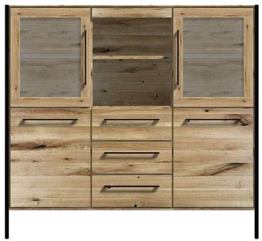Highboard Valmondo Namur