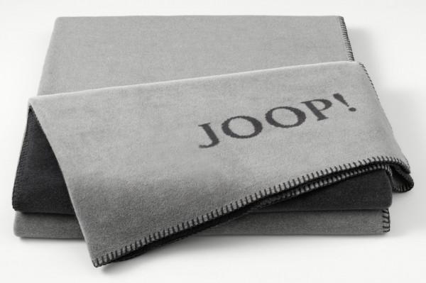 Wohndecke JOOP! UNI-DOUBLEFACE (BL 150x200 cm)