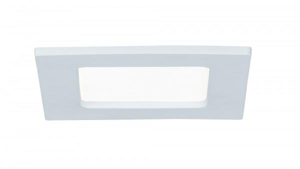 Einbaupanel LED eckig