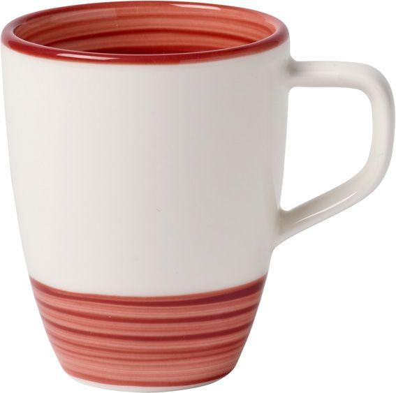 Kaffeebecher rouge