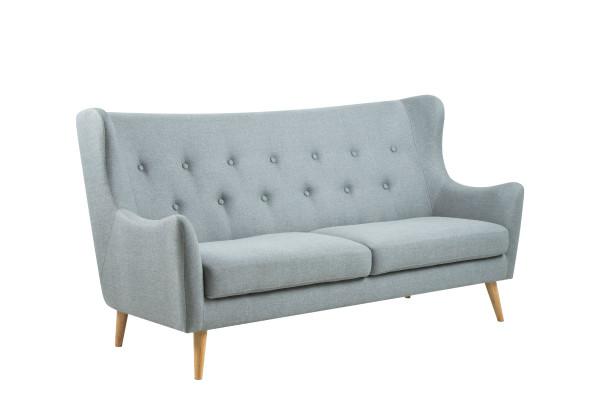 Sofa 3-sitzig Kamma