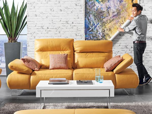 Sofa 2,5-sitzig Smilla