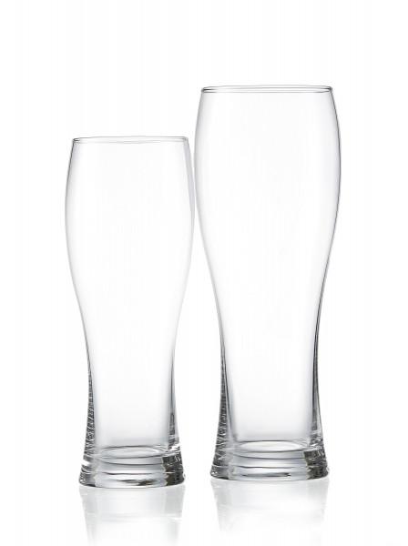 Weizenbierglas