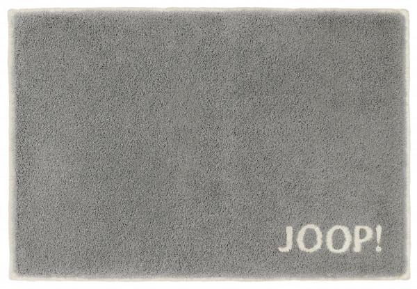 Badteppich JOOP! CLASSIC graphit (BL 60x90 cm)