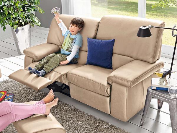 Sofa 2 Sitzer 9468