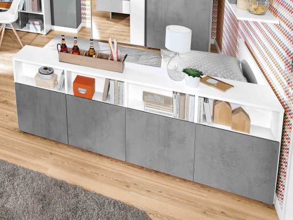 Sideboard Concrete