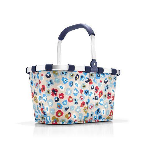 carrybag - millefleurs (BHT 29x48x28 cm)