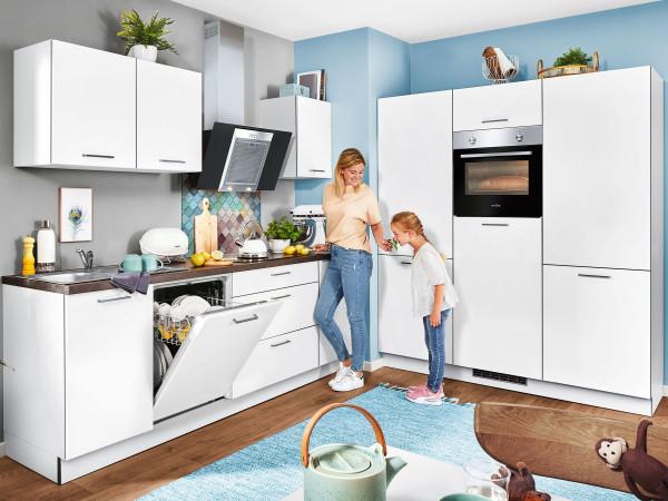 Einbauküche Habemat Star