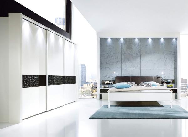 Schlafzimmer MONDO Arame