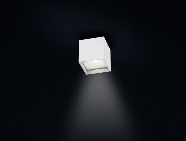 Deckenleuchte DORA 1 (LBH 8x8x8 cm)