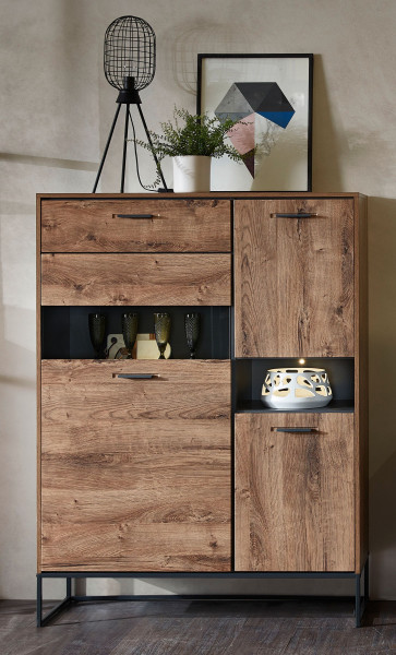 Highboard Harper Wakefield