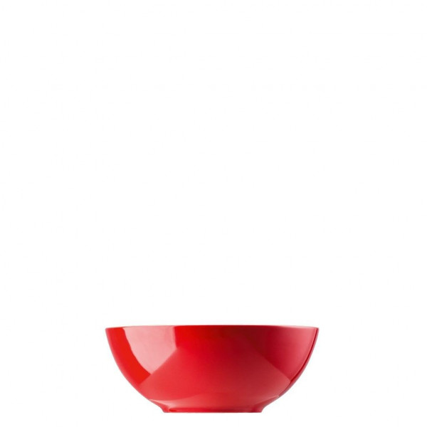 Müslischale new red