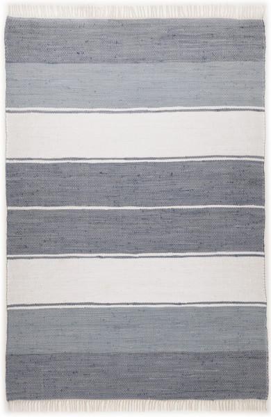 Teppich HAPPY DESIGN grau (BT 60x120 cm)