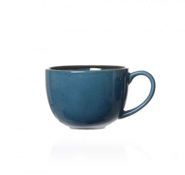 Kaffeetasse TASTE petrol