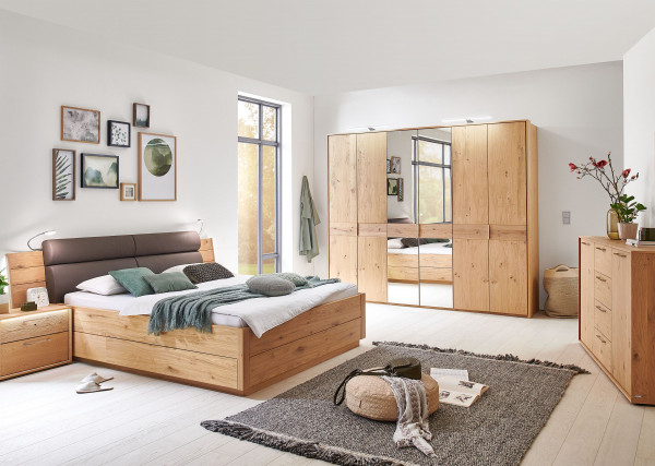 Schlafzimmer MONDO Pago