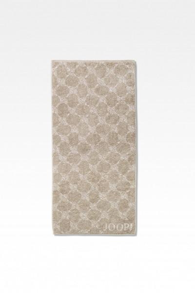 Handtuch JOOP! sand (BL 50x100 cm) (BL 50x100 cm)