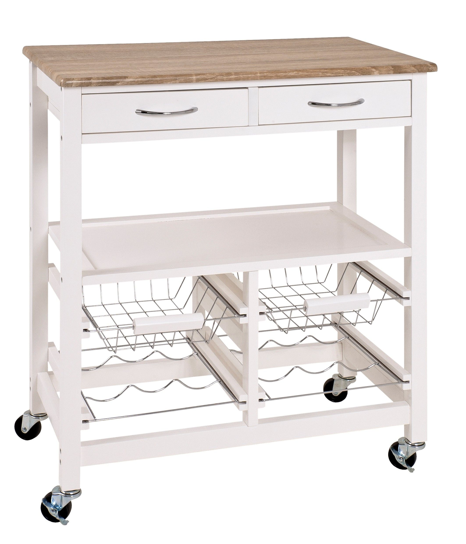 Küchenwagen Susi