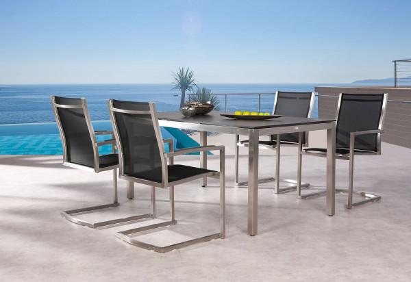 Tischgruppe Marbella 5-tlg.