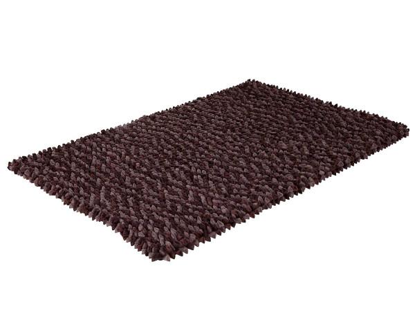 Teppich STONE braun