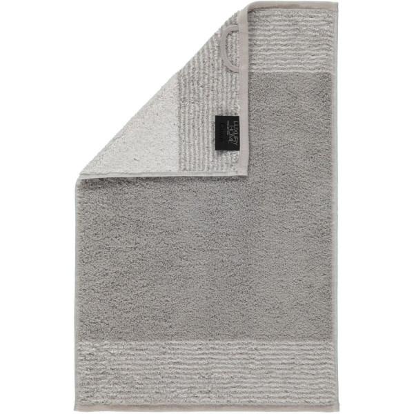 Gästetuch platin (BL 30x50 cm)
