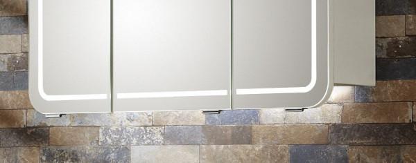 LED-Waschplatzbeleuchtung Aqu