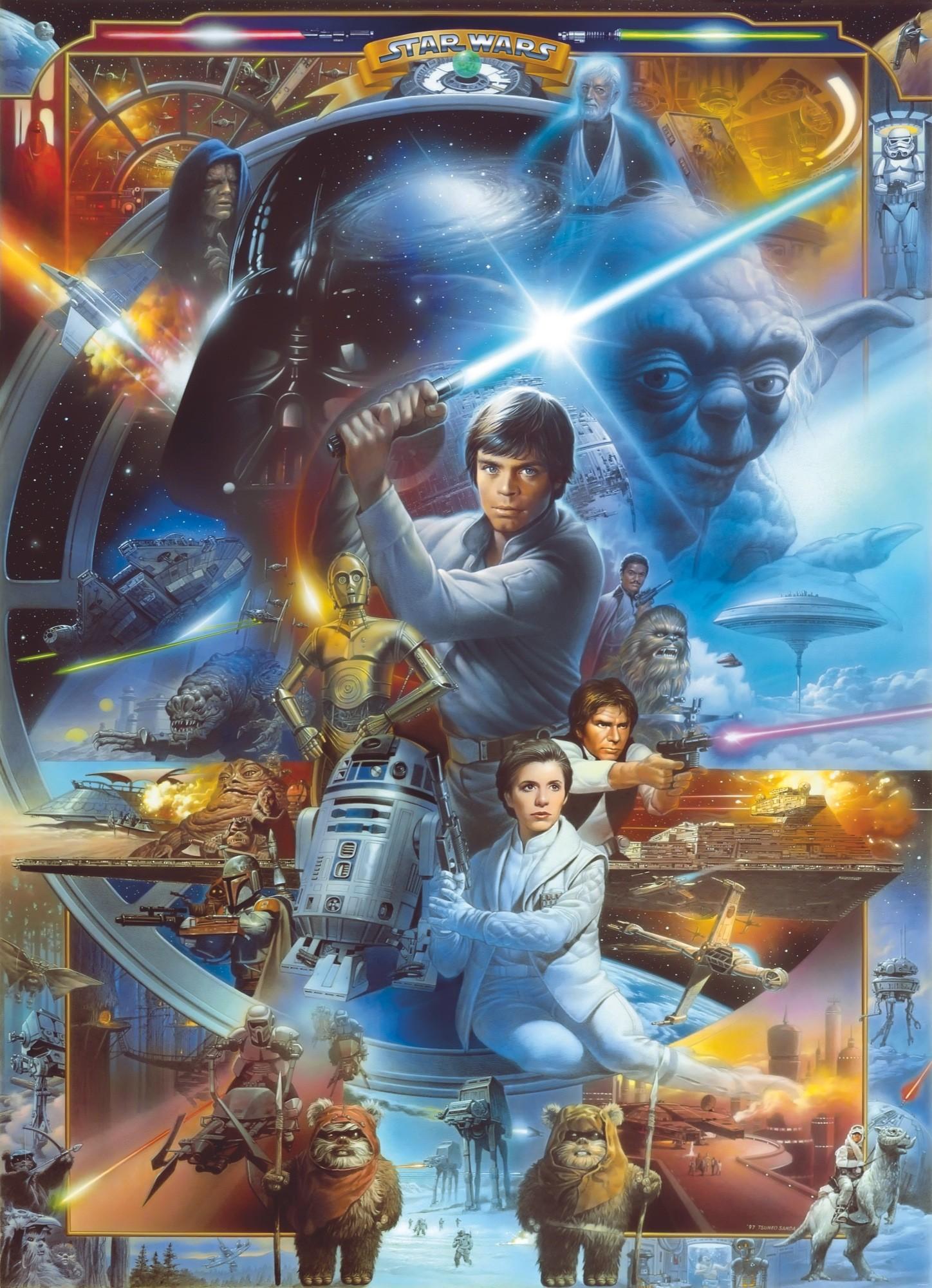 Star Wars Bh