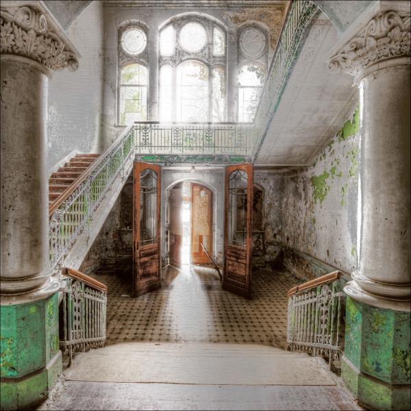 Entrange Hall