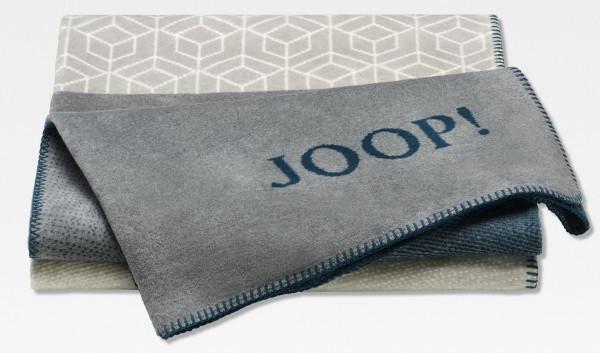 Wohndecke JOOP! CASH (BL 150x200 cm)