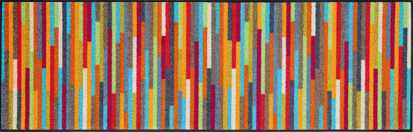 Fußmatte Mikado Stripes