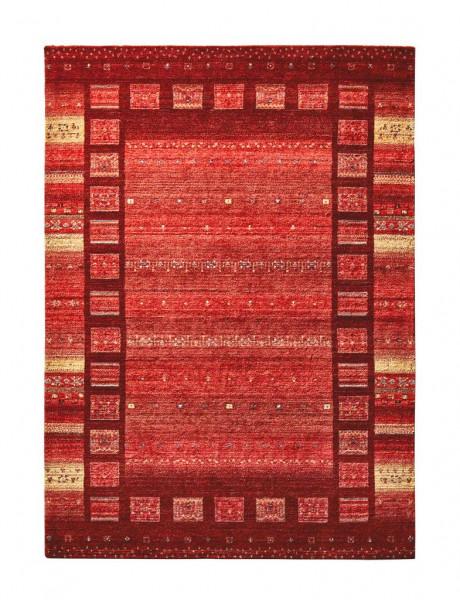 Teppich TOULOUSE rot (BL 170x240 cm)