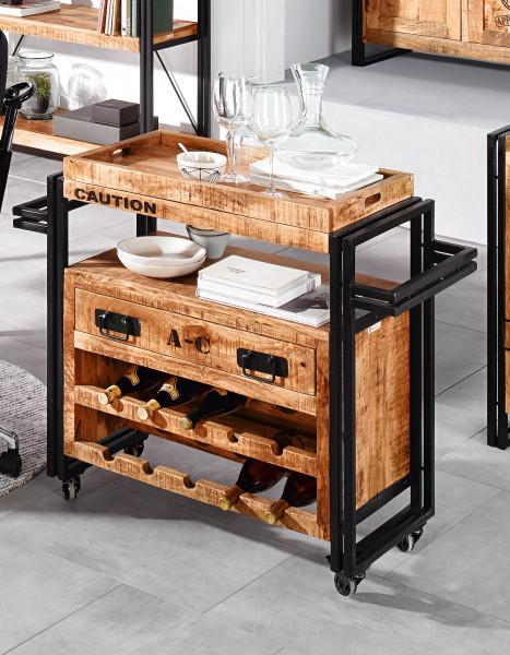 Küchenwagen Xamira