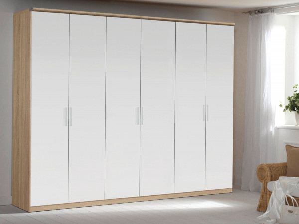 Kleiderschrank Dimension-5