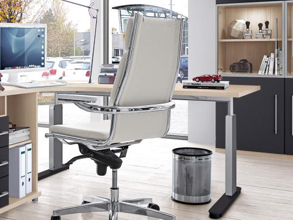 Schreibtisch Techno 016