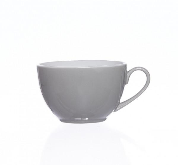 Kaffee Obere DOPPIO grau
