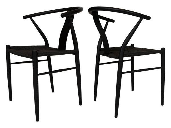 Stuhl Alto 2er Set