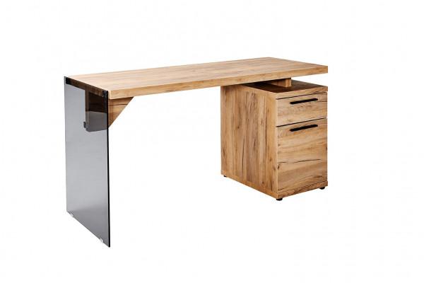 Schreibtisch LUX C 140