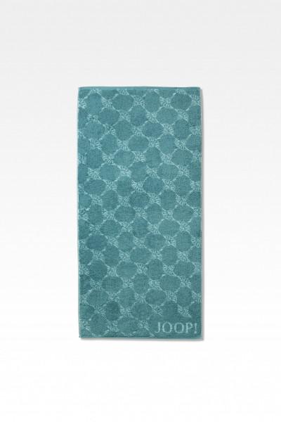Handtuch JOOP! türkis (BL 50x100 cm)
