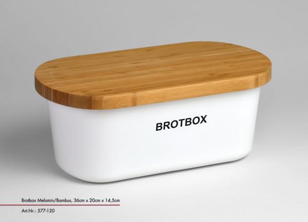 Brotbox (BHT 36x20x14,5 cm)