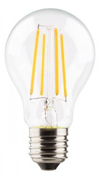 2x Retro-LED Birne 6W (60W)