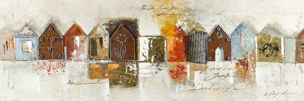 Painting (LB 50x150 cm)