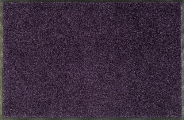 Fußmatte TC_Velvet Purple