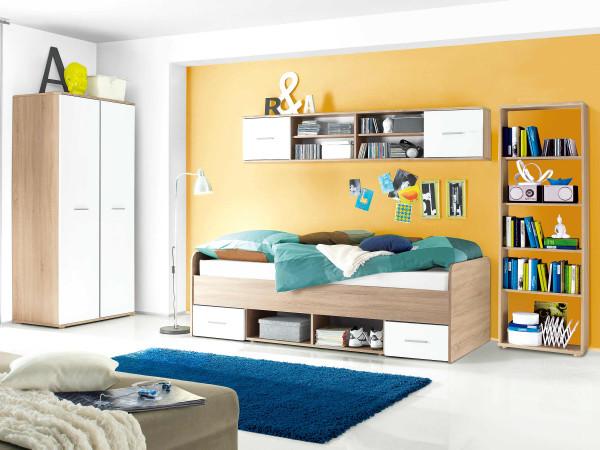 Jugendzimmer Nanu 4-tlg.