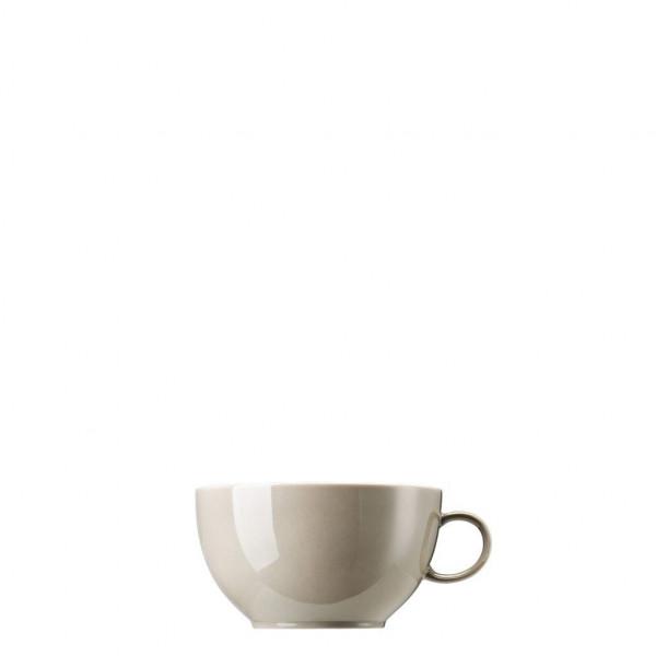 Cappuccinotasse greige