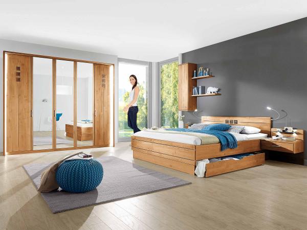 Schlafzimmer Messina