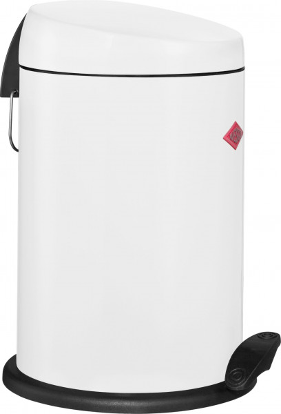 Abfalleimer Capboy Base weiß (DH 30x45,5 cm)