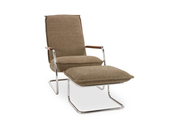 Sessel und Hocker 2251
