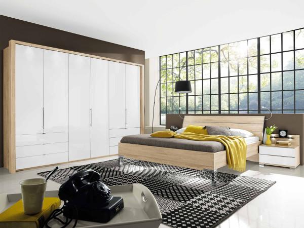 Schlafzimmer Loft