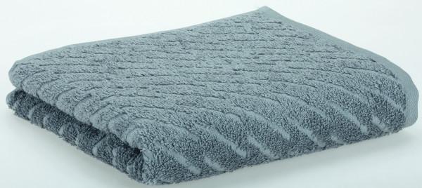 Handtuch SNUGGY sterling