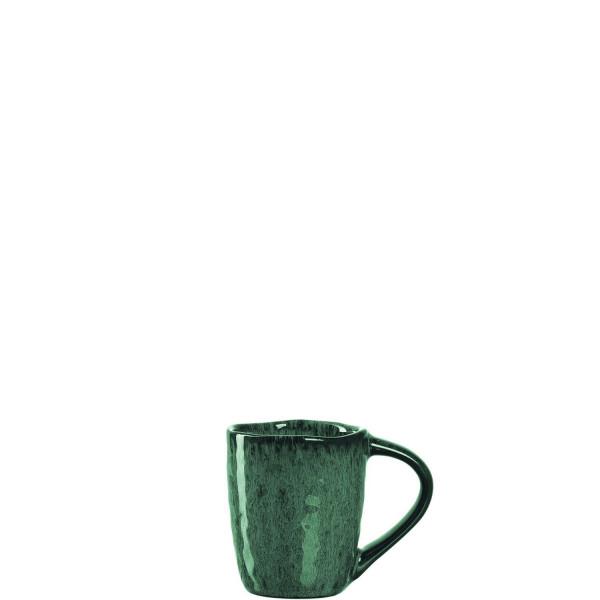 Espresso Obere MATERA grün